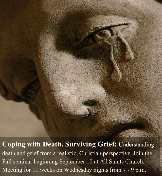 Essays on death and dying
